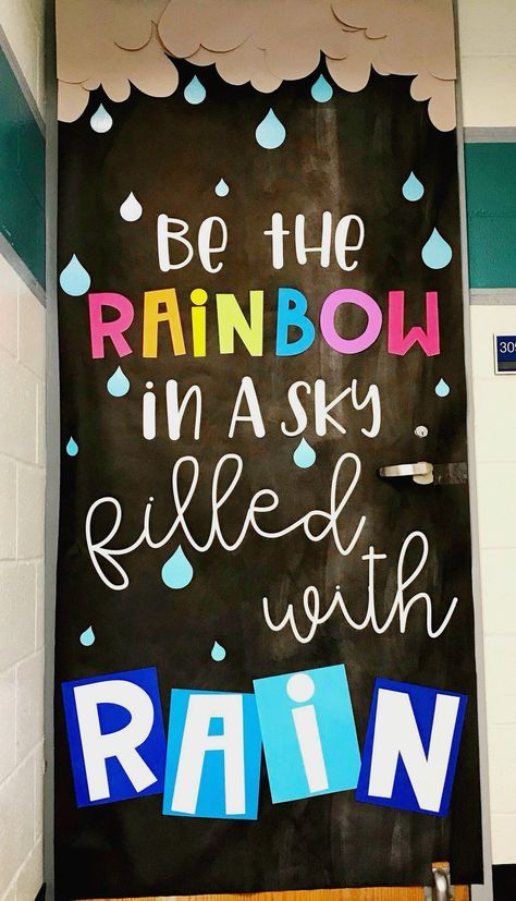 spring bulletin boards for teachers