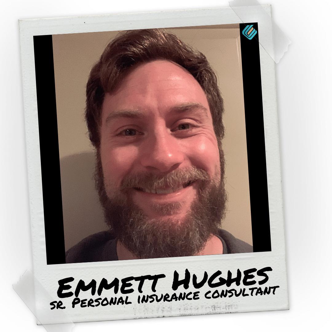 employee spotlight: emmett hughes